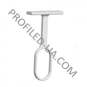 Комплект подвесных креплений профиля для вешалок